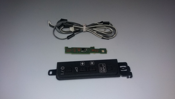 Sensor + Teclado (botões) P/ Sony Kdl-32r435b