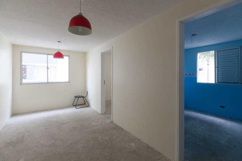 Imagem 1 de 13 de Apartamento À Venda Vila Regina, Rua Agostinho Correia-11007