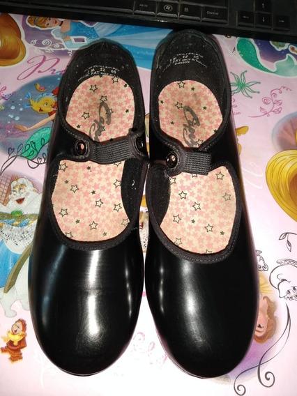 Zapato De Tap Amreicano Capezio