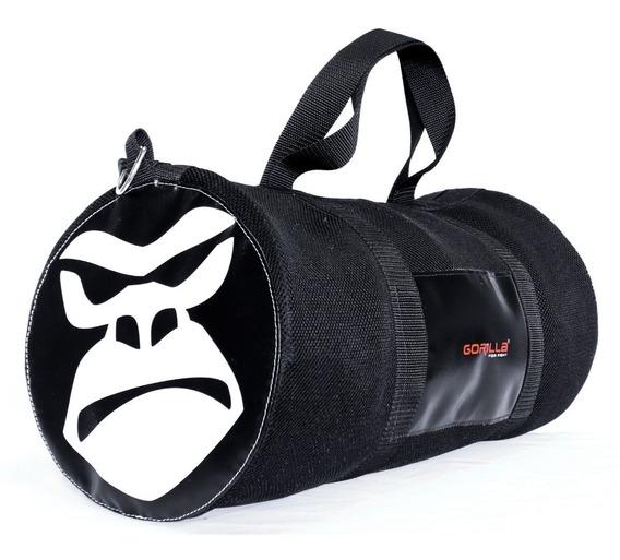 Bolsa Transversal Academia Mochila Kimono Muay-thai Gorilla