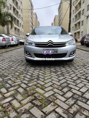 Citroën C4 Lounge 2015 1.6 Thp Tendance Flex Aut. 4p