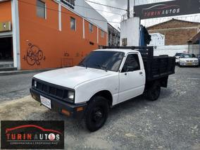 Chevrolet Luv Estacas 4x4 1987