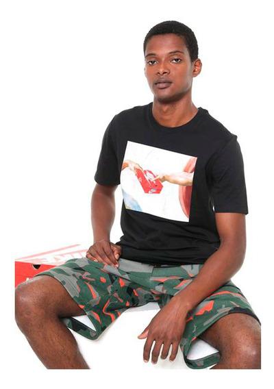 Camiseta Nike Sportswear Ftwr Masculina