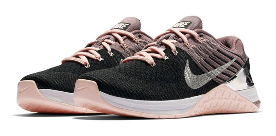 Tênis Nike Metcon Dsx Fk Bionic Rose Crossfit Ltd Edition
