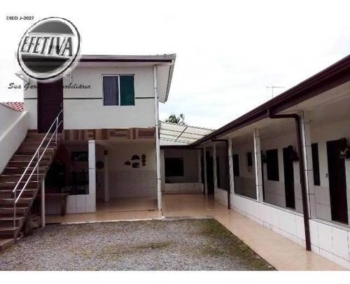 Residencia 230 M² -balneário Betaras-matinhos-pr - 2153r