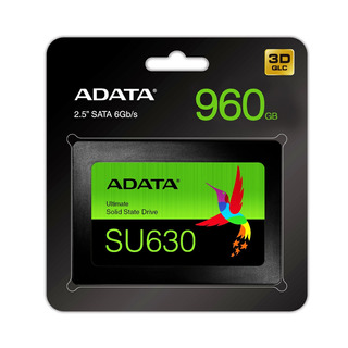 Disco Ssd Adata 960gb 2.5 Su630