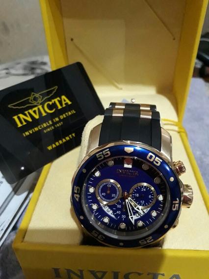 Invicta 6983