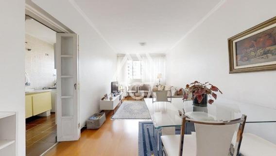 Apartamento A Venda Vila Olímpia - Ap11675 - 67864954