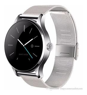 Smartwatch K88h Relógio Inteligente Bluetooth Android iPhone