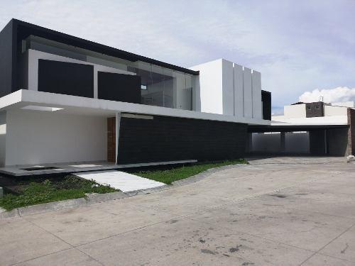 Casa Nueva En Venta Residencial Hacienda San Antonio