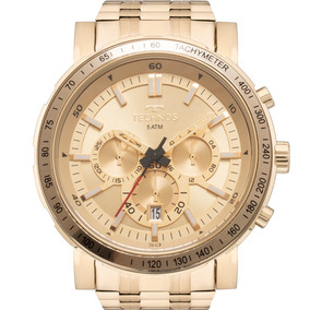 Relógio Technos Masculino Skymaster Js26ak/4x