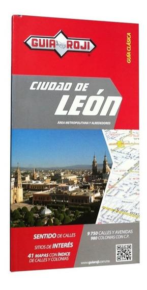 Guia Roji Ciudad De Leon