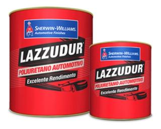 Poliuretano Automotor Color Liso / Metalizado + Catalizador