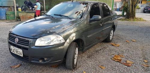 Fiat Siena El 1.0 2012