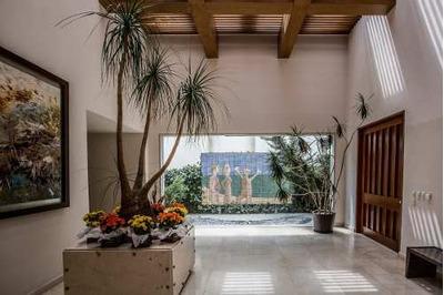 Casa En Venta Hacienda Santa Fe