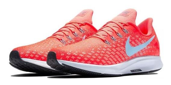 Zapatillas De Hombre Nike Running Air Zoom Pegasus 35