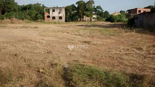 Imagem 1 de 11 de Terreno À Venda, 1244 M² Por R$ 930.000,00 - Porto Do Rosa - São Gonçalo/rj - Te3727