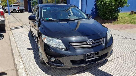 Toyota Corolla Xei 1.8 Caja Manual Permuto Picotto