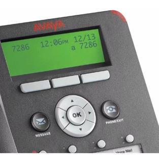 Telefone Digital Avaya Phone 1408 Semi Novo