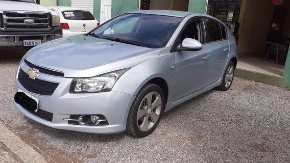 Chevrolet Cruze - 2012/2013