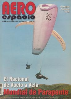 Revista Aeroespacio N° 528 Mar-abr 1999