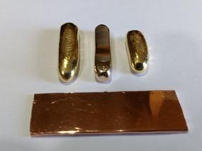 Barra De Ouro Amarelo 18k 750 Barra 11 Gr Alianças,correntes