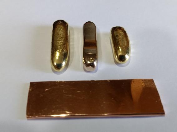 Ouro Amarelo 24 K 9999 Barra 1 Gr Investimento