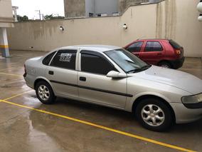 Chevrolet Vectra Impecável - 1998 - 2.0 - 8v