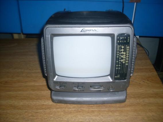 Tv Lenox De 5 Polegada Tv605