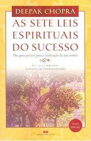 As Sete Leis Espirituais Do Sucesso