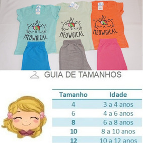 d96e09cd2a Roupas - Conjuntos Infantis Outros em Rio Grande do Sul no Mercado ...