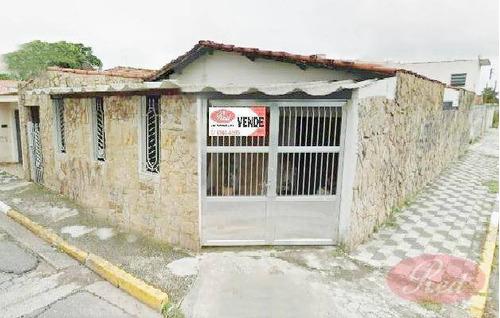Casa No Jardim Imperador - Suzano - Ca1045