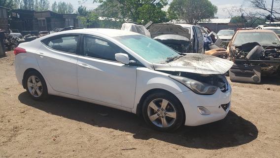 Hyundai Elantra Gls Solo Para Desarme