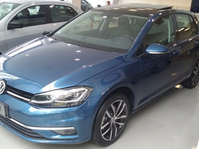 Volkswagen Golf 1.4 Tsi Dsg Highline 0km My18 2018 !! #a7