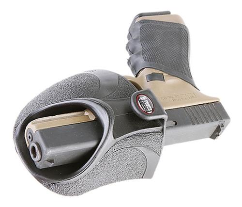 Pistolera Funda Fobus Glb Interna Glock 17-19 Made In Israel