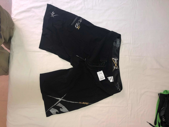 Billabong Boardshort Platinumx Stretch Talla 36