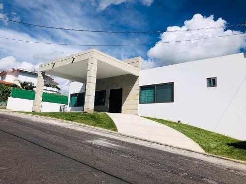 Venta Casa Una Sola Planta En Lomas De Cocoyoc