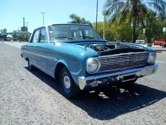 Ford Falcon 1964 De Colección