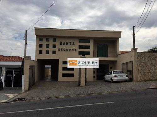 Imagem 1 de 18 de Casa Para Alugar, 310 M² Por R$ 8.900/mês - Jardim América - Sorocaba/sp - Ca2156