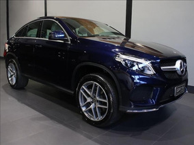 Mercedes-benz Gle 400 3.0 V6 Highway Coupé 4matic