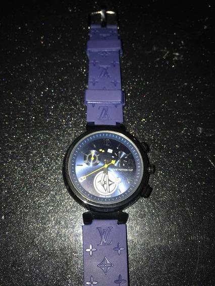Reloj Louis Vuitton Clon