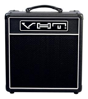Amplificador Combo Para Guitarra Vht Av-spi-6 De Bulbos!!!