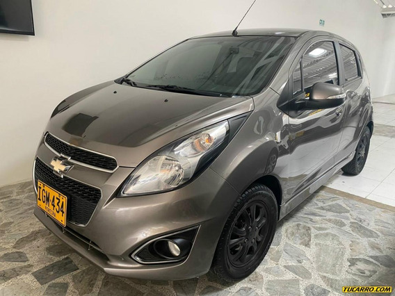 Chevrolet Spark Gt 1200 Mt Aa