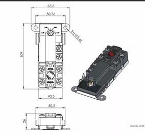 Termostato Encosto Thermodisc Com Reset P/ Aquecedor Boiler