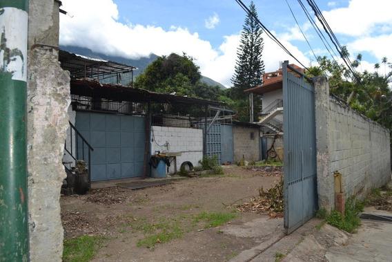 Propiedad En En Caracas - El Pedregal