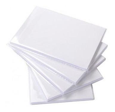 Papel Foto Branco Brilhante 265g 10x15 200 Folhas - Promoção