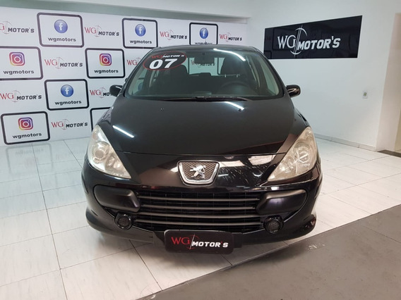 Peugeot 307 1.6 Completo 2007
