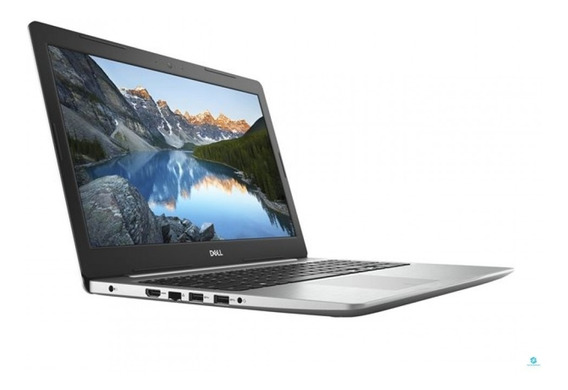 Laptop Dell I7 Inspiron 15 Model 5570 20 Gb Ram 4+16 1 Tb