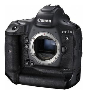 Cámara Canon Profesional Eos 1dx Mark Ii (body)/ 20.2mp/ 4k