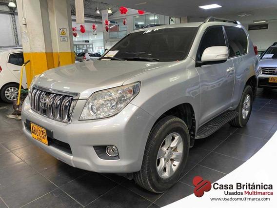 Toyota Prado Tx Sumo 4x4 Mecanico Gasolina